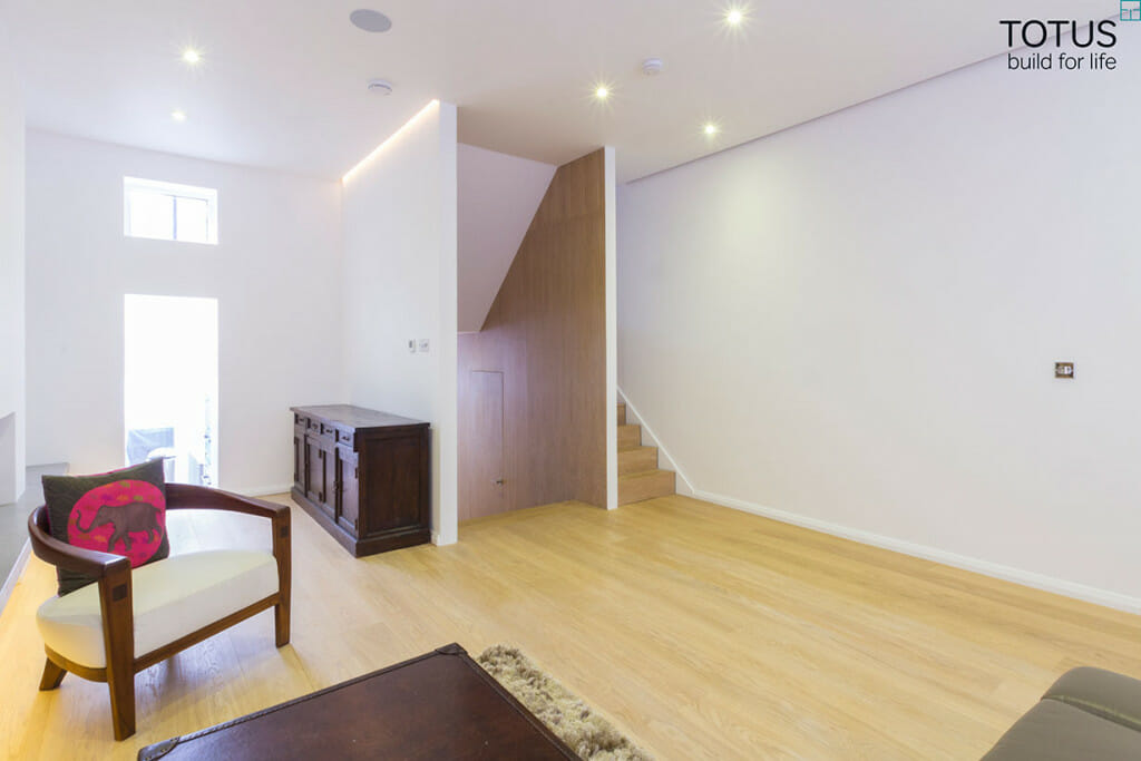 Lindore Road property extension