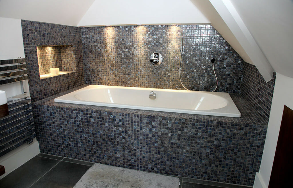 Woodthorpe Road renovation